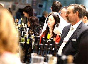 Russian Wine Fair 2011